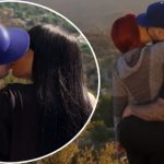 rob and chyna first look show images