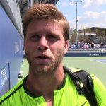 ryan harrison finally making the scene at 2016 us open tennis images