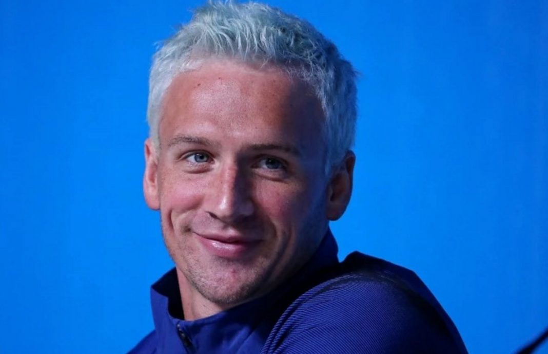 Ryan Lochte Suspended ten months for Rio Olympics story 2016 images
