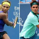 serena williams bests roger federer in most grand slam wins 2016 imagesserena williams bests roger federer in most grand slam wins 2016 images