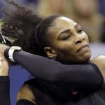 Serena Williams shoulder in fine shape for 2016 US Open