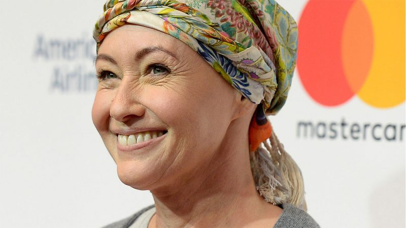 shannen doherty cancer fight