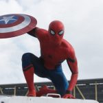 spider man homecoming spidey images 2016
