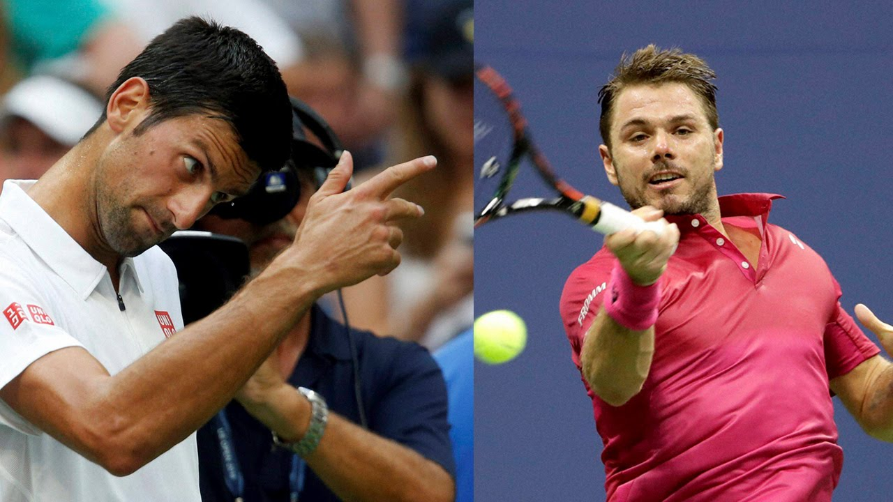 Stan Wawrinka's place among all-time tennis greats 2016 images