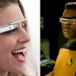 star trek augmented reality 3d