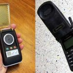 star trek phone vs mobile phone