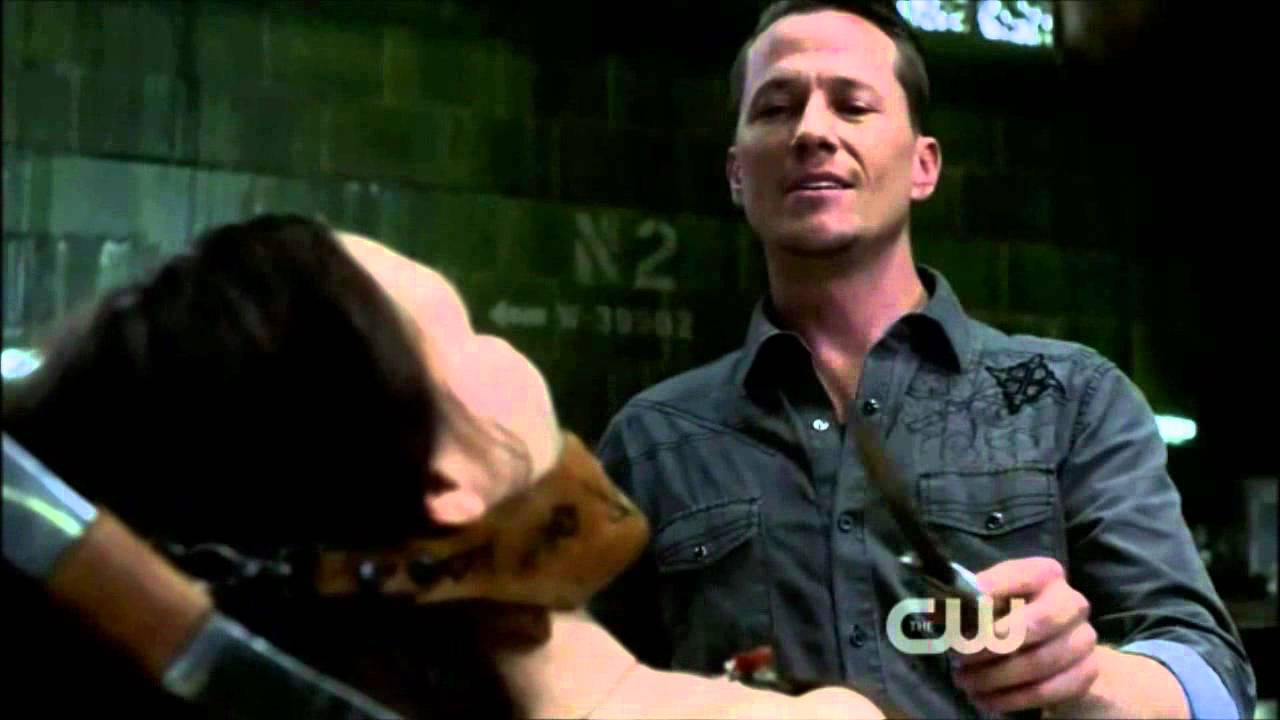 Corin Nemec talks 'Supernatural' and how Christian Campbell could come back 2016 images