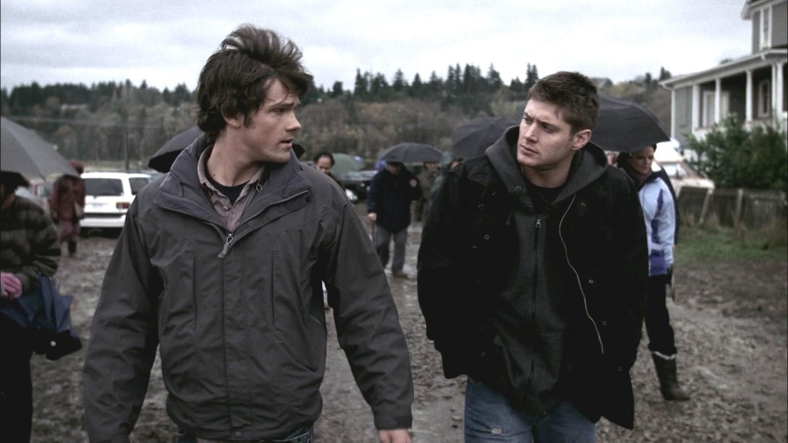 how supernatural gets past 300 episodes 2016 images