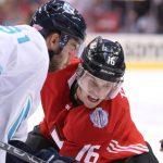 team canada looking to beat team europe