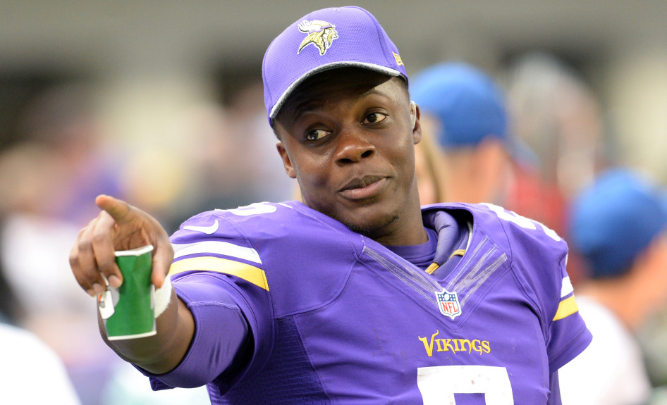 teddy bridgewater trade gets reaction for vikings