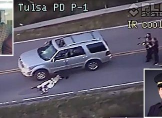 terence crutcher proves police shooting blacks wont stop anytime soon 2016 images