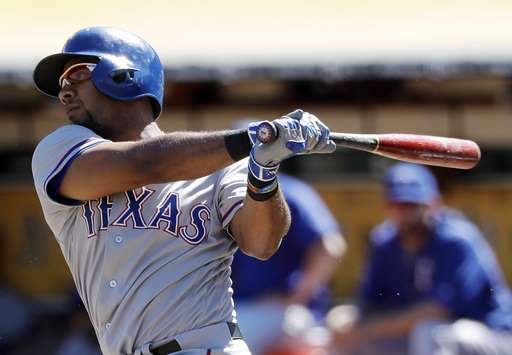 texas rangers rough mlb year 2016
