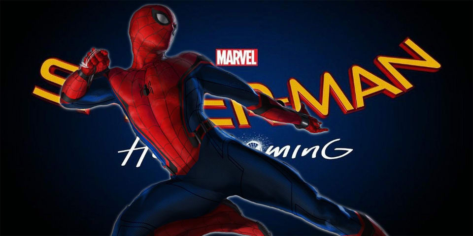 the latest on spider man homecoming 2016 images