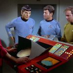 The Tech of Trek