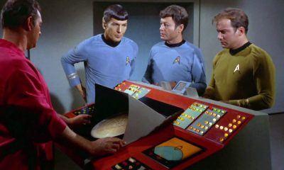 The Tech of Trek 2016 images