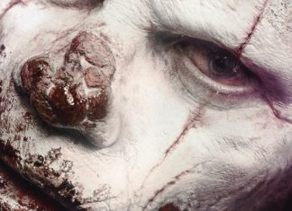 throwback trailer eli roths clown movie