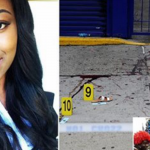 tiarah poyau saying no to a man shouldnt lead to death 2016 images