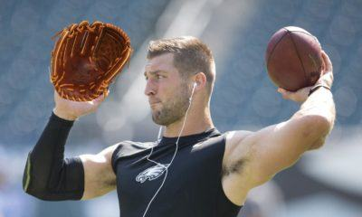 tim tebow nl scouting report similar to nfl experience 2016 images