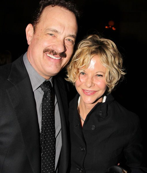 tom hanks with meg ryan