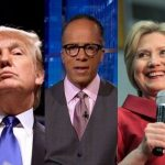 top moments of hillary clinton donald trump debate
