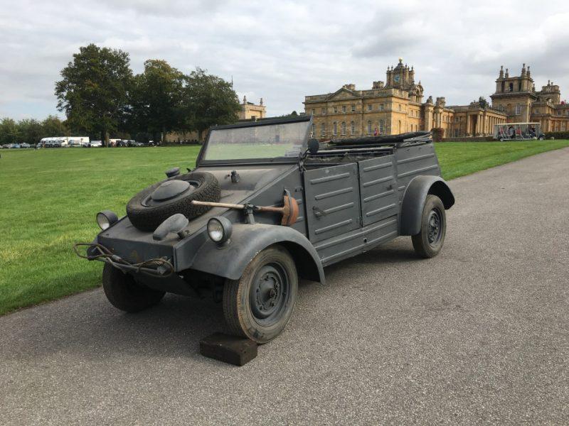 transformers nazi vehicle