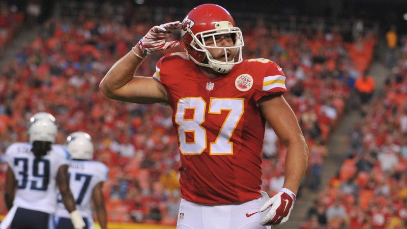 travis kelce fantasy tight end to avoid 2016