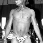tupac shakur in bikini