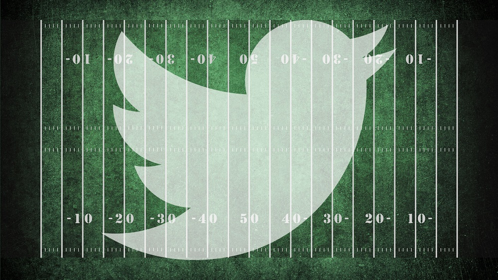 Twitter's NFL live streaming a very smart move 2016 images