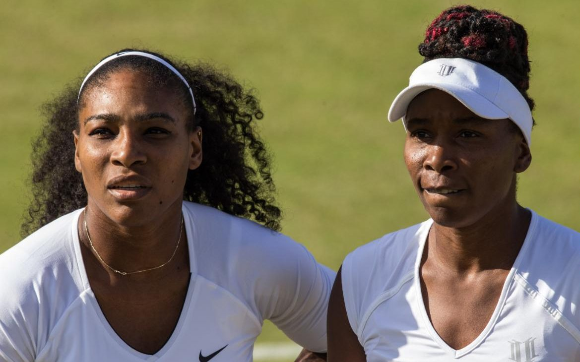 venus and serena williams wont get us open rematch 2016 images