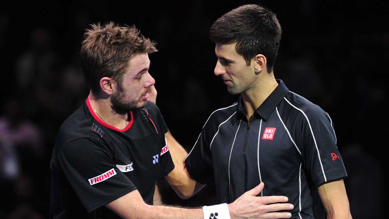wawrinka ready for djokovic at us open