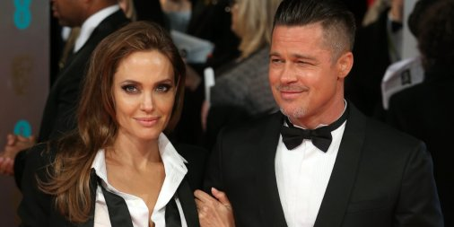 will angelina jolie and brad pitt have a quiet divorce now