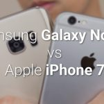 will galaxy 7 issues help iphone 7