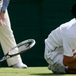 Novak Djokovic injury could open door for Andy Murray