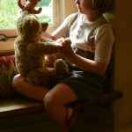 winnie the pooh aa milne biopic will tilston