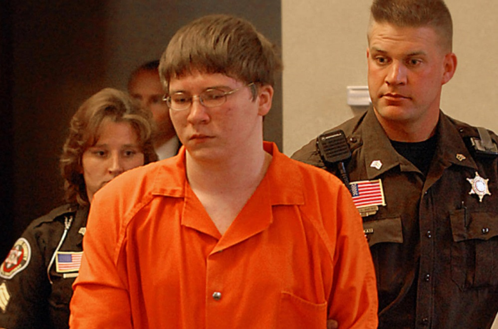 Wisconsin appeals 'Making a Murderer' Brendan Dassey's overturned conviction 2016 images