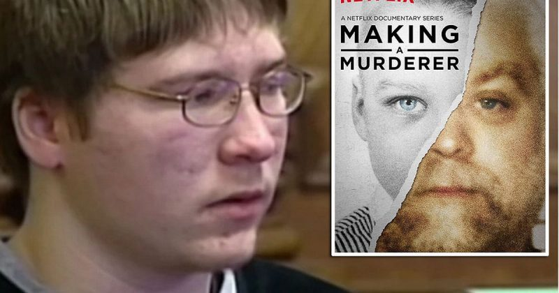 wisconsin making sure to not let brendan dassey free