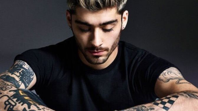 zayn malik still suffering anxiety attacks