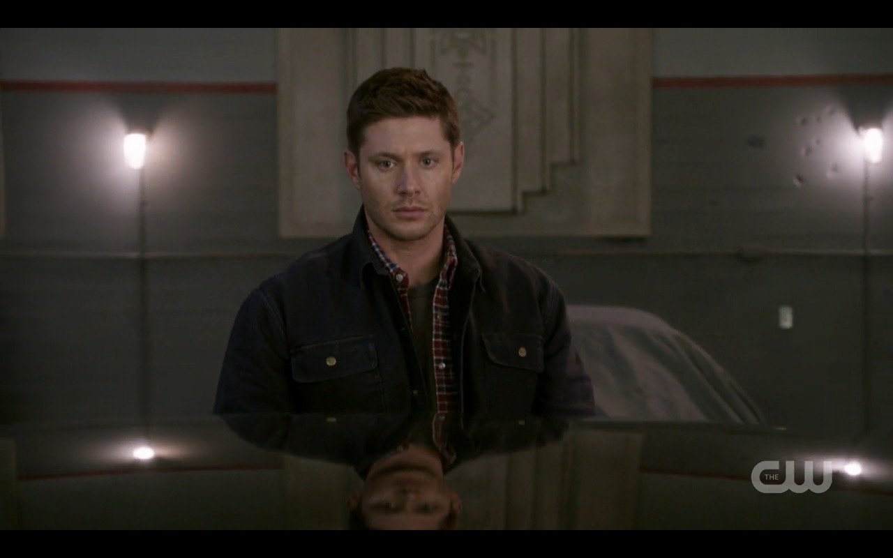 keep calm and carry on supernatural kicks off season 12 review