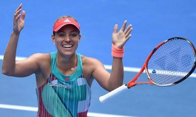 2016 WTA Tour Finals Preview   Angelique Kerber top seeded tennis images