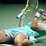 2016 WTA Tour Finals Round Robin Recap   Kuznetsova Cools Off 2016 images