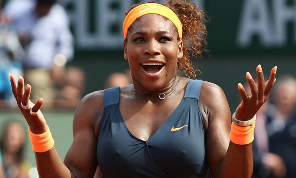 2016 WTA Tour   Serena Williams Among a Season of Change