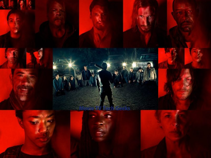 7 things to expect for the walking dead season 7 premiere 2016 images