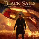 Black Sails S3 BD