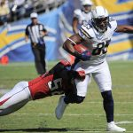 Chargers a Crucial Game for Atlanta Falcons