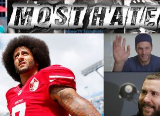 Colin Kaepernick jumps to top spot on 2016 NFL Most Hated list football images