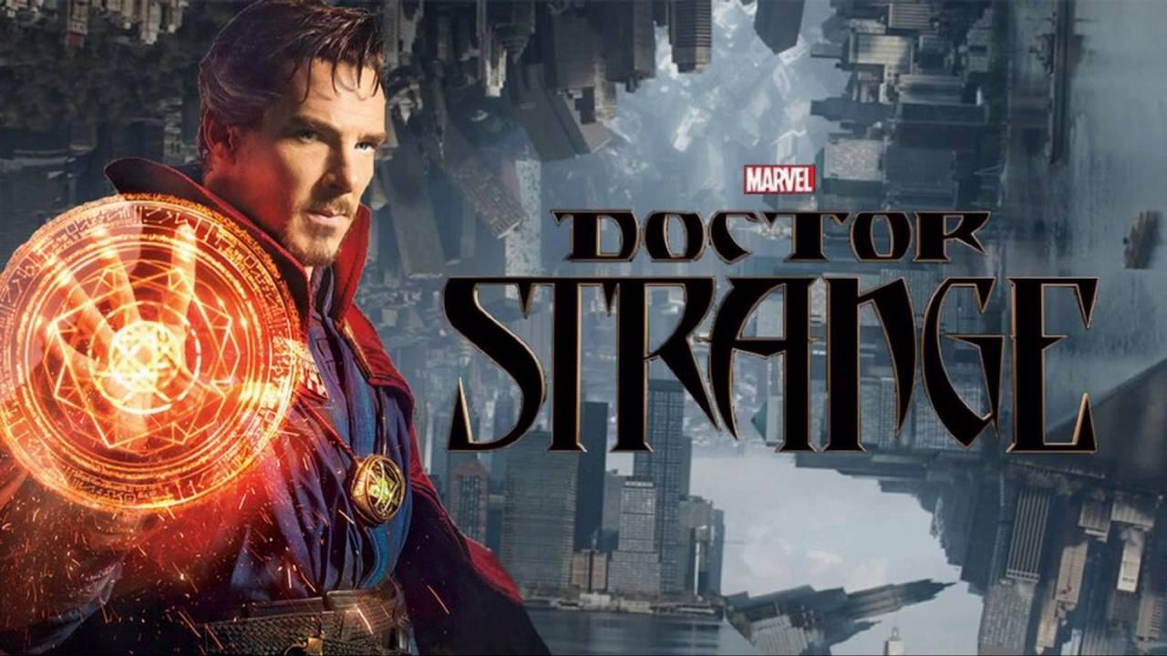 'Doctor Strange' first 15 minutes on IMAX 3D is everything you want from MCU 2016 images