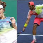 Dominic Thiem, Lucas Pouille, Alexander Zverev ATP's improved players award 2016 images