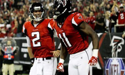 DraftKings Week 4 NFL Perfect Lineup matt ryan and julio jones combo 2016 images
