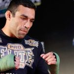 Fabricio Werdum leading the way toward UFC Reebok Protest