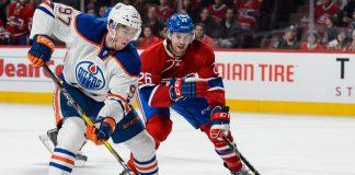 Montreal Canadiens, Edmonton Oilers tops in NHL Power Rankings 2016 images